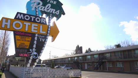 A-1950-s-neon-sign-welcomes-travelers-to-a-classic-old-roadside-motel-5