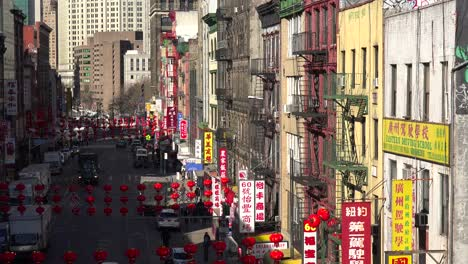 Establishing-high-angle-shot-of-the-Chinatown-district-of-New-York-City-1