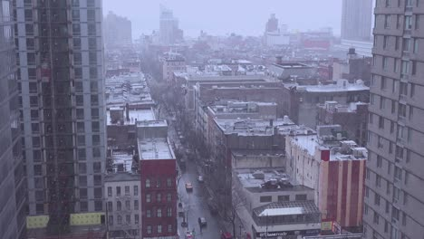 Alto-ángulo-Sobre-Manhattan-Nueva-York-Con-Fuertes-Lluvias-Cayendo-2