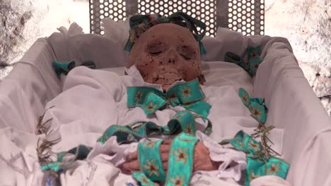 A-female-mummy-is-very-well-preserved-in-a-crypt-in-Vac-Hungary-3