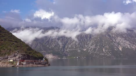 Beautiful-mountains-rise-above-the-shores-of-Boka-Bay-Montenegro-1