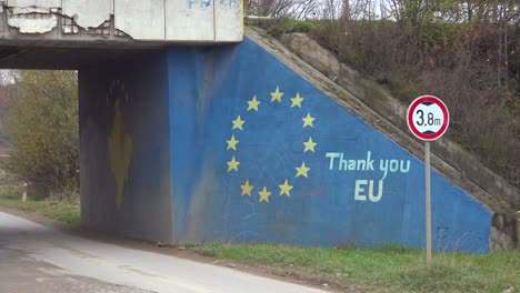 The-European-Union-is-thanked-by-Kosovo-for-this-construction-project