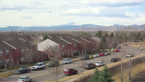An-establishing-shot-in-a-suburban-neighborhood-near-Denver-Colorado
