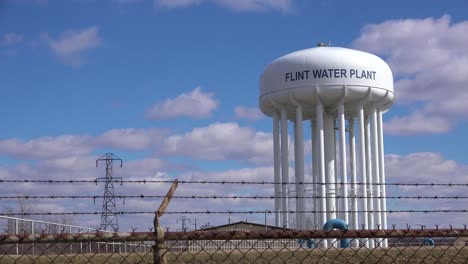 Establishing-shot-of-the-Flint-water-tank-where-contaminated-water-polluted-the-city-1