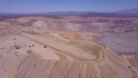 An-aerial-over-a-vast-open-pit-strip-mine-in-the-Arizona-desert-1