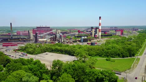 An-aerial-shot-over-a-coal-fired-power-plant-in-Ohio-1