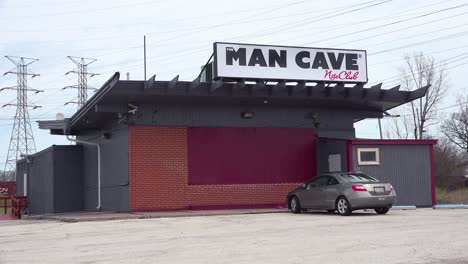 An-exterior-day-shot-of-the-Man-Cave-night-club