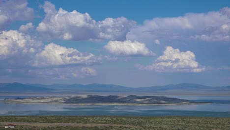 Beautiful-time-lapse-of-clouds-moving-over-Mono-Lake-California-1