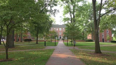 Establishing-shot-of-generic-college-campus-Ohio-University-Athens-Ohio