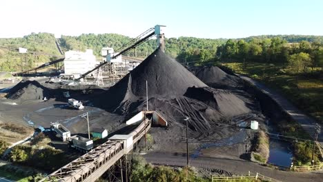 Good-aerial-over-a-coal-mine-in-West-Virginia
