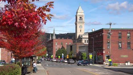 Establishing-shot-of-downtown-Montpelier-Vermont