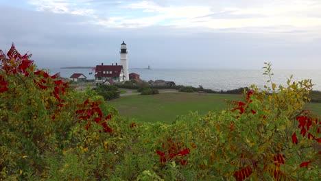 Establishing-shot-of-the-Portland-Head-Lighthouse-in-Portland-Maine-1
