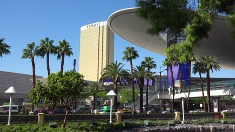 Plano-De-Establecimiento-Del-Casino-Trump-En-Las-Vegas-1