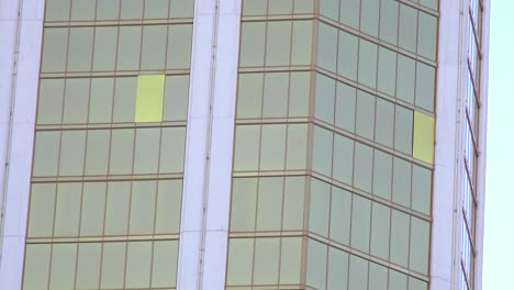 2017---boarded-up-windows-of-the-Mandalay-Bay-Hotel-used-by-shooter-during-Americas-worst-mass-shooting-in-Las-Vegas