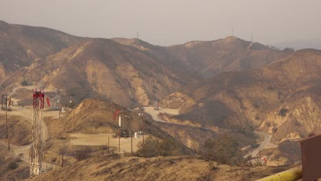 Fire-scars-the-hills-of-the-oil-fields-and-wilderness-between-Ventura-and-Ojai-California-in-2017-1