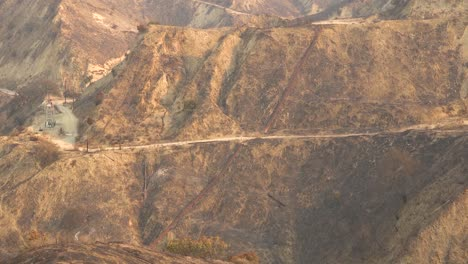 Fire-scars-the-hills-of-the-oil-fields-and-wilderness-between-Ventura-and-Ojai-California-in-2017-2