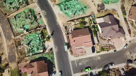 2017---Antena-Sobre-Un-Vecindario-En-Ventura-California-Destruido-Por-El-Incendio-Thomas-4