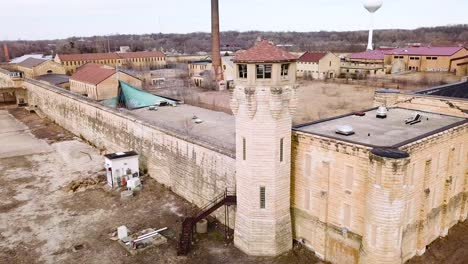 Aerial-of-the-derelict-and-abandoned-Joliet-prison-or-jail-a-historic-site-since-construction-in-the-1880s-11