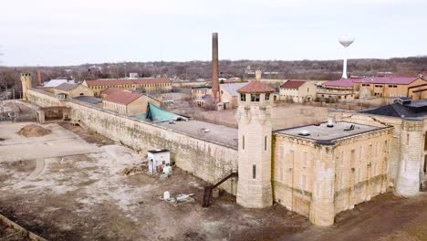 Aerial-of-the-derelict-and-abandoned-Joliet-prison-or-jail-a-historic-site-since-construction-in-the-1880s-12