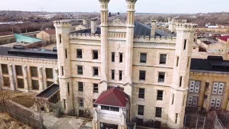 Aerial-of-the-derelict-and-abandoned-Joliet-prison-or-jail-a-historic-site-since-construction-in-the-1880s-14