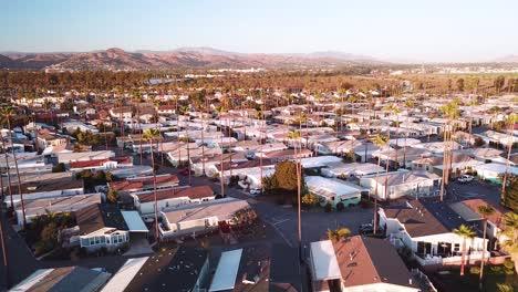 Aerial-over-suburban-Southern-California-sprawl-and-condos-near-Ventura-California-2