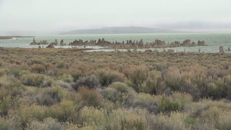 Calcium-formations-called-tufa-emerge-from-Mono-Lake-California-on-a-stormy-day-in-the-Sierras