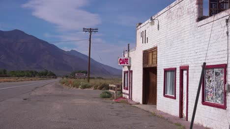 A-roadside-cafe-along-a-remote-highway-near-Death-Valley-California
