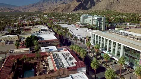 Plano-De-Establecimiento-Aéreo-De-Drone-De-Palm-Springs-California-6