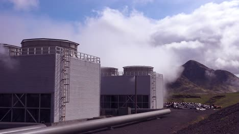 Establishing-shot-of-a-geothermal-power-plant-in-Iceland-where-clean-electricity-is-generated-5