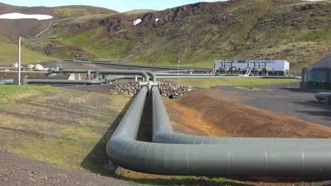 Establishing-shot-of-a-geothermal-power-plant-in-Iceland-where-clean-electricity-is-generated-6