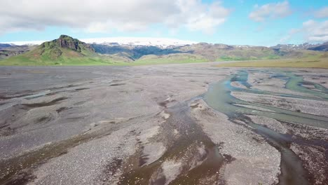 Aerial-of-the-outwash-pattern-and-flow-of-a-glacial-river-in-a-remote-highland-region-of-Iceland-1