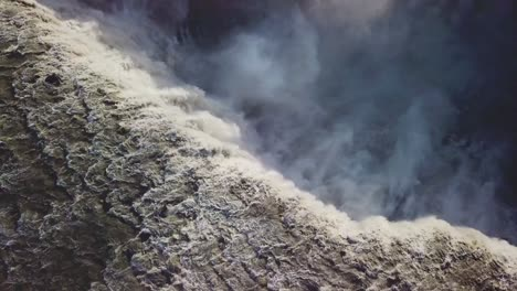 Aerial-over-Dettifoss-Iceland-one-of-the-most-remarkable-waterfalls-in-the-world