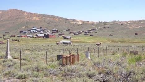 Establishing-shot-of-Bodie-California-gold-mining-gold-rush-ghost-town-8