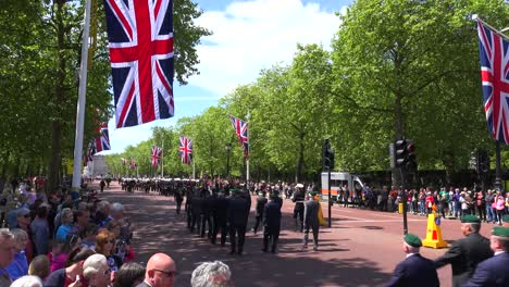 British-army-veterans-march-in-a-ceremonial-parade-down-the-Mall-in-London-England-2