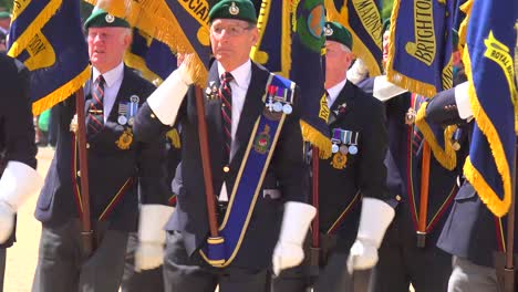 British-army-veterans-march-in-a-ceremonial-parade-down-the-Mall-in-London-England-5