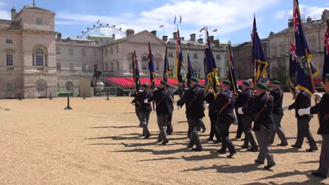 British-army-veterans-march-in-a-ceremonial-parade-down-the-Mall-in-London-England-6