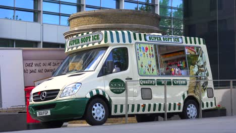 An-ice-cream-truck-on-the-streets-of-London-England