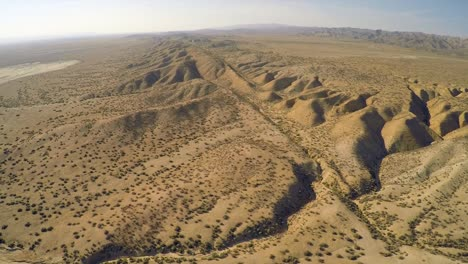 Aerial-over-the-San-Andreas-fault-in-California-2