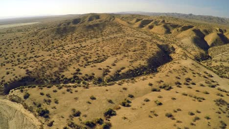 A-rising-aerial-over-the-San-Andreas-fault-in-California