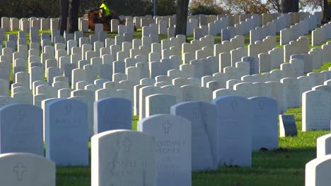 Establishing-shot-of-a-vast-war-cemetery-near-Milwaukee-Wisconsin-1