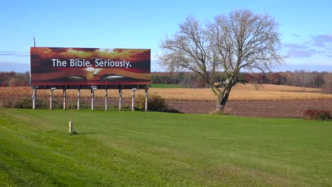 A-billboard-in-the-Midwestern-countryside-implores-people-to-take-the-Bible-seriously