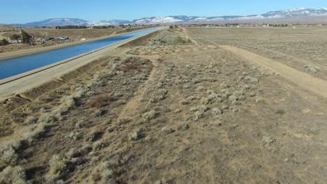 Aerial-over-the-California-aqueduct-delivering-water-to-a-drought-stricken-state-1