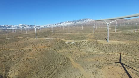 An-aerial-over-a-Mojave-desert-wind-farm-generates-clean-energy-for-California