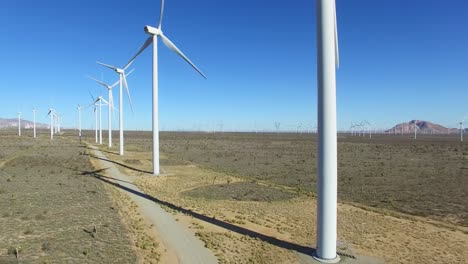 A-good-rising-aerial-over-a-Mojave-desert-wind-farm-as-it-generates-clean-energy-for-California-1