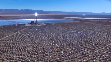 A-beautiful-aerial-over-a-vast-concentrated-solar-power-farm-in-the-Mojave-Desert-6