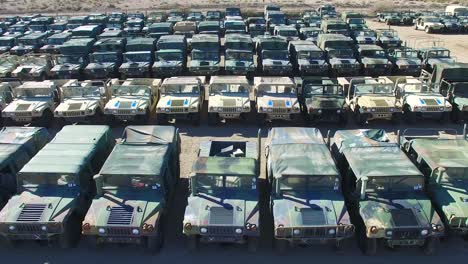 Aerial-over-a-military-vehicle-storage-depot-1