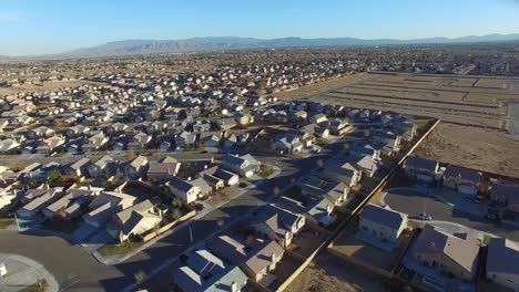 Aerial-over-desert-reveals-housing-tracts-in-the-desert-2
