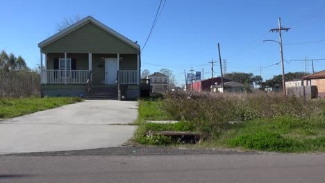 Houses-stand-amidst-empty-and-undeveloped-lots-in-the-Lower-9th-Ward-of-New-Orleans-Louisiana