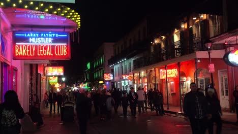 Establishing-shot-of-Bourbon-Street-in-New-Orleans-at-night-2