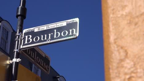 Bourbon-Street-sign-French-Quarter-New-Orleans
